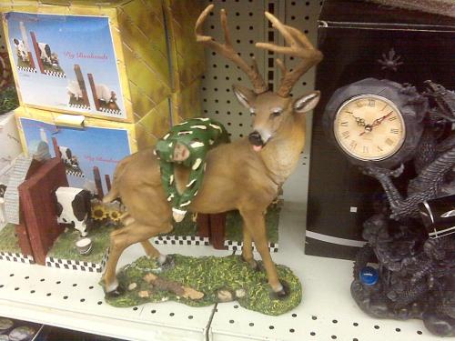 deadly-deer