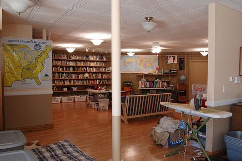 library-idea