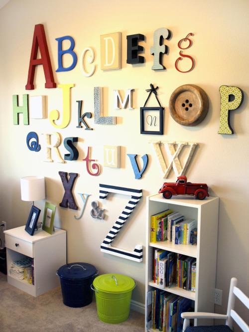 ABC room