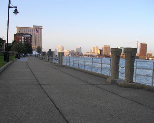 STP-waterfront